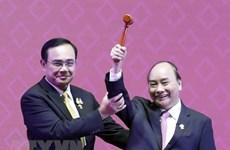2020年东盟轮值主席国:新加坡专家认定越南拥有推动东盟向前发展的良好地位