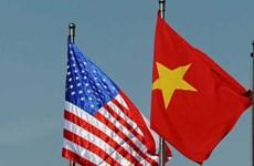 越美协会和美国越南战争退役军人协会愿成为推进越美合作关系的桥梁