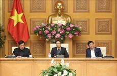 越南成立4个新型冠状病毒感染肺炎疫情小组
