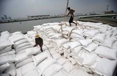 缅甸计划2019-2020财年出口250万吨大米