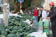 新冠肺炎疫情:寻找措施扭转水果销售市场低迷趋势