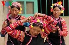 拉祜族独特的传统春节
