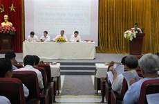 新型冠状病毒肺炎疫情:胡志明市严格落实防控措施 坚决切断社区传播