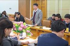 新型冠状病毒感染肺炎疫情:越南卫生部视察老街省疫情防控工作