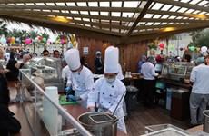 越南在沙特阿拉伯加大风土人情推介工作力度
