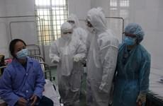 越南多措并举防控新冠肺炎疫情