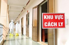 越南新增1例冠肺炎确诊病例 是一名三个月大女婴