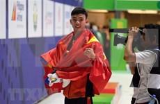 越南体育各界努力争取2020年东京奥运会入场券