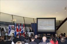 CPTPP为越南与加拿大企业的合作开辟新机遇