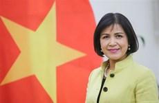 越南主持东盟协调委员会有关世贸组织事务的会议