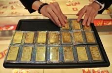 2月12日越南国内黄金价格涨跌互现