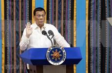 菲律宾拟终止美菲《部队访问协定》