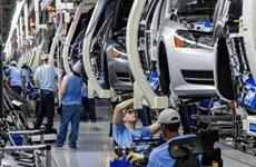 2020年1月份越南汽车制造商协会成员汽车销量环比下降52%