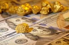 2月13日越南国内黄金价格略增