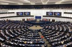 捷克媒体竞相报道欧洲议会批准欧盟与越南的自由贸易协定