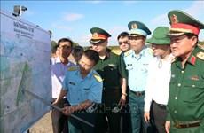 越南潘切航空港将在2020年内动工兴建