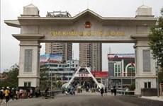 新冠肺炎疫情:通过老街口岸向中国出口的商品继续呈现大幅增长趋势