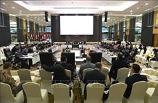 2020年东盟主席年:美国重视与东盟的合作