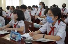 新型肺炎疫情:16个省市的学校学生将于2月17日返校上学