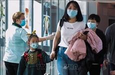 新冠肺炎疫情:新加坡的感染病例突增