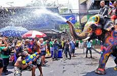 泰国政府考虑延长泼水节假期