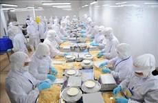 新冠肺炎疫情:越南渔业部门出台多项应对措施