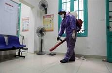 新冠肺炎疫情:注重隔离工作、扩大监测范围