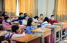 新冠肺炎疫情:教育培训部提议全国各级各类学校2月底前暂不开学