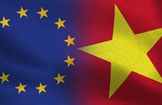 "EVFTA--越南在融入世界与发展中的""高速公路"""