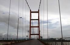 日本建筑公司在缅甸实施桥梁升级项目