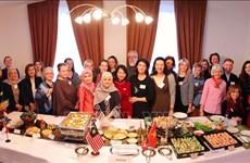 2020年东盟主席年:东盟三国在乌克兰推广文化