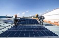 越南扩大太阳能发电规模的新战略