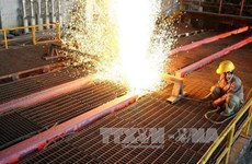 和发集团力争实现2020年建筑钢材出口量达40万吨的目标