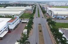 海防市发展各新工业区