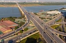 河内市永绥桥二期工程项目投资方案获批