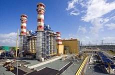 花旗银行和荷兰商业银行将向仁泽3号和仁泽4号燃气发电厂提供资金贷款