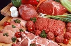 越南多家企业下调猪肉价格