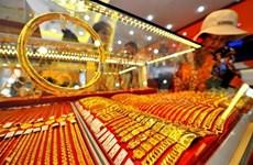 2月17日越南国内黄金价格略增