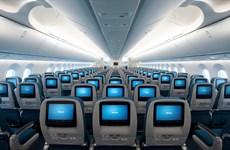 越航增加了在河内飞往胡志明市航线宽体飞机执飞班次
