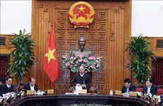 越南政府总理:人民群众应对政府抗击COVID-19疫情给予信心与支持