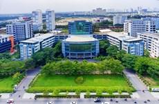 越南大学跻身东盟科研大学十强名单