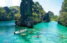 2019年菲律宾接待国际游客量刷新纪录