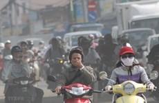 越南国家环境监测总体规划任务书获批