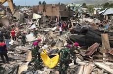 日本向印尼提供贷款  协助印尼应对自然灾害