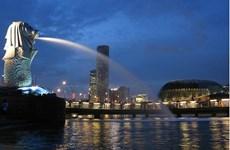 新加坡下调2020年经济增长预测