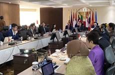 2020东盟轮值主席年:越南主持东盟互联互通协调委员会会议