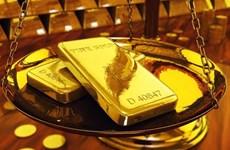 2月19日越南国内黄金价格超过4500万越盾