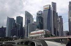 新冠肺炎疫情:新加坡将出资46亿美元来支持防疫工作