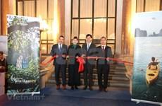 越南首个国际旅游办事处在英国开设