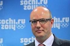 俄罗斯副总理德米特里·切尔尼申科兼任越俄政府间委员会俄方主席